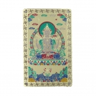 Four-Armed GuanYin Talisman Card