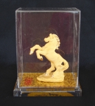 Velvet Shakin Flying Horse with Case and Gift Box