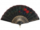 Chinese Cloth Hand Fans