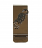 Jeweled Mongoose Clip