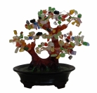 Colorful Gem Tree