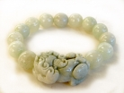 Jade Bracelet with Big Pi Yao