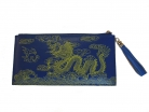 Big Blue Dragon Wallet