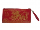Big Red Dragon Wallet