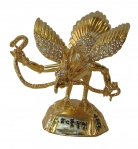 Garuda Bird for Protection against Illness