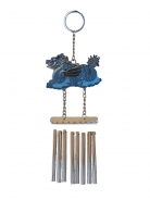 Flying Dragon 8-Rod Windchime