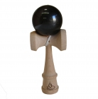 Black Metallic Kendama