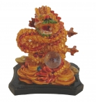 Chinese Zodiac Dragon Statue