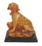 Chinese Zodiac Dog Statue