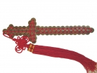 Feng Shui Money Coin Sword