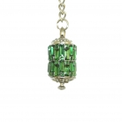 Success Prayer Wheel Keychain