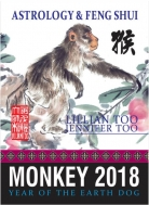 Lillian Too & Jennifer Too Fortune & Feng Shui 2018 Monkey