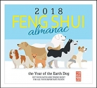 Lillian Too FENG SHUI ALMANAC 2018