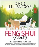 Lillian Too FENG SHUI DIARY 2018