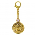 Marriage Saver Keychain Amulet