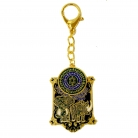Anti Burglary Keychain Amulet
