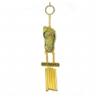 Buddha Foot 5-Rod Wind Chime