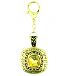 Wish Granting Amulet Keychain
