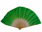 Folding Silk Dancing Hand Fan