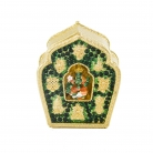 Green Tara Home Amulet