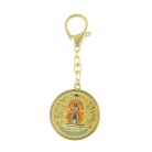 Precious Minister Keychain Amulet