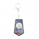 Education Scholastic Amulet Keychain