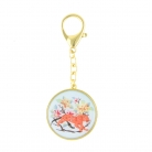 Animal Sign Wish Amulet - Tiger