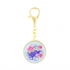 Animal Sign Wish Amulet - Rabbit