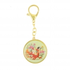 Animal Sign Wish Amulet - Dragon