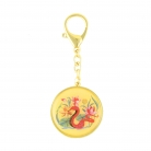 Animal Sign Wish Amulet - Snake