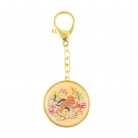 Animal Sign Wish Amulet - Monkey