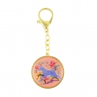 Animal Sign Wish Amulet - Dog