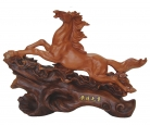 21 Inch Big Flying Horse Statue