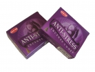 2 Boxes of Anti-Stress Incense Cones