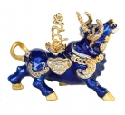 Wealth Bull For Activating Immense Wealth & Big Auspicious