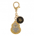 Anti Illness Amulet Keychain