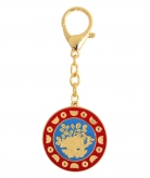 Mongoose Wealth Amulet