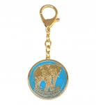 "Mighty Elephant ""Always Strong"" Amulet"
