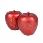 Red Peace & Harmony Apples