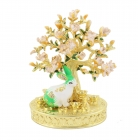 Bejeweled Peach Blossom - Rabbit