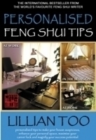 LILLIAN TOO PERSONALISED FENG SHUI TIP