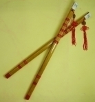 2 of Feng Shui Bamboo Flutes
