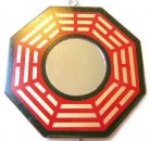 Feng Shui Traditional BaGua Mirrors