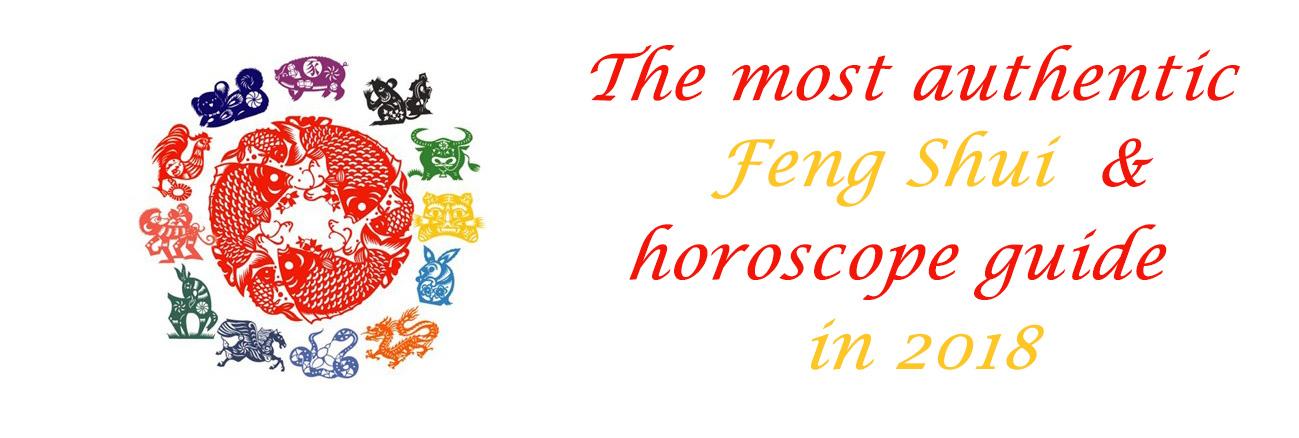 Chinese Horoscope5 2018