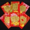 Big Chinese Red Envelopes