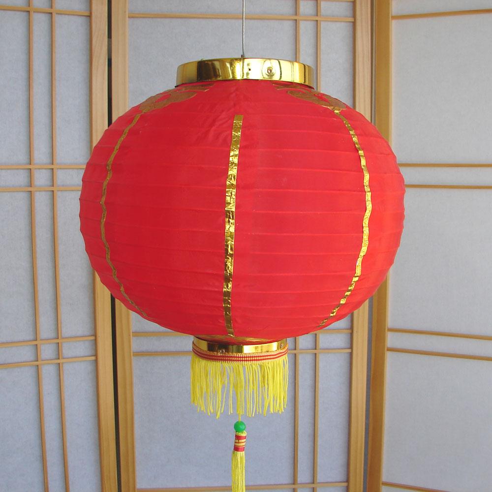 Китайские фонарики из открыток